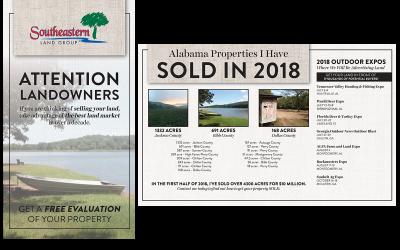Attention Landowners Brochure